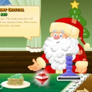 Play hot game christmas days at mountain thehotgames com